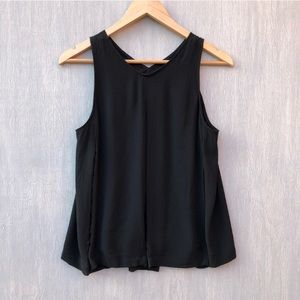Madewell Tops - BRAND NEW Madewell Trapeze Crop Tank